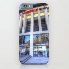 Besiktas JK Stadium Istanbul iPhone 6s Slim Case