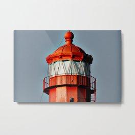 Faro Cabo da Roca Metal Print