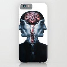 Optimistic Surrealism Slim Case iPhone 6s