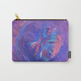 Abstract Mandala 249 Carry-All Pouch