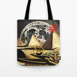 Once a Fertile Land Tote Bag