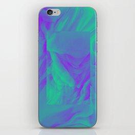 ABSINTHIUM iPhone Skin