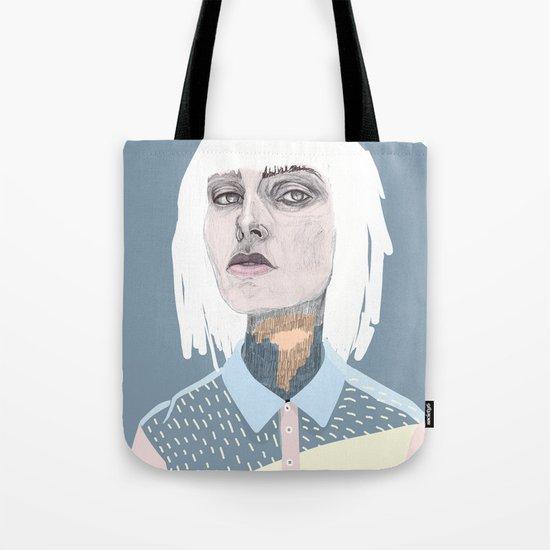 Blanca Tote Bag