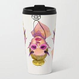Monster Girl #3 Metal Travel Mug