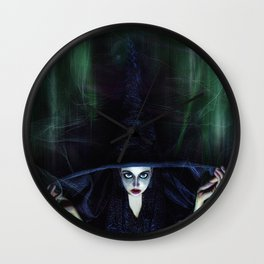 Acolyte Wall Clock