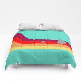 Big Wave Comforters
