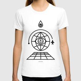 Plan T-shirt