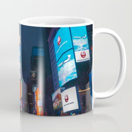 New York City 66 Coffee Mug