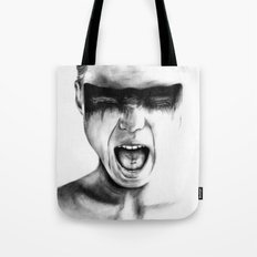 The Grind Tote Bag