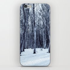 We Are The Trees iPhone & iPod Skin