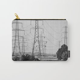 Power Riders Carry-All Pouch