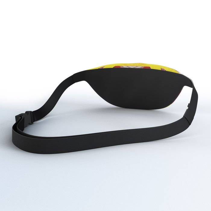 Division Fanny Pack