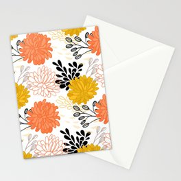 Flowers 111 Stationery Cards