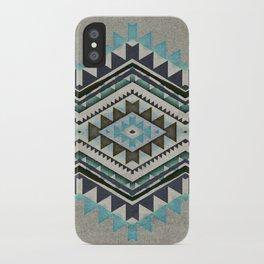 sea stones iPhone Case