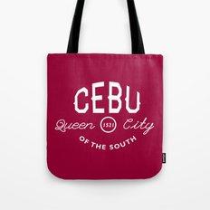 Philippine Series - Cebu Tote Bag