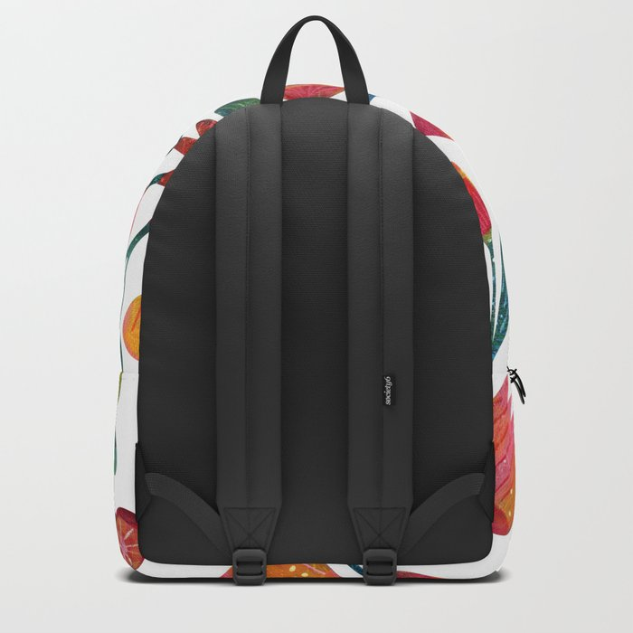 Buds and Flowers Backpack