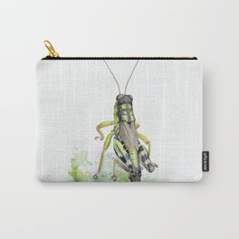 locust Carry-All Pouch