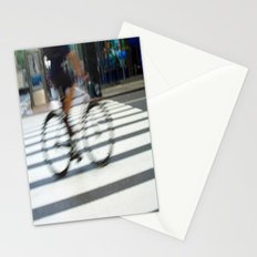 City Traveler Stationery Cards