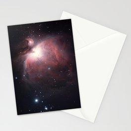The Great Nebula Stationery Cards