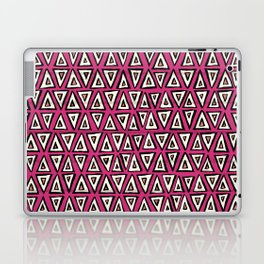 shakal pink Laptop & iPad Skin