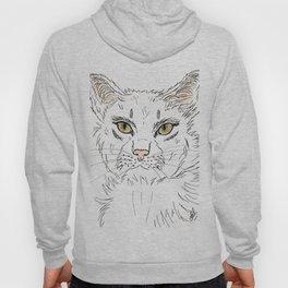 Anger cat lady Hoody