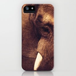 STRONG iPhone Case