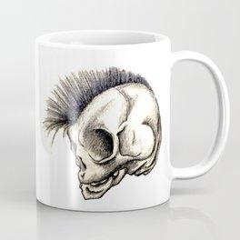 Punk Isn't Dead Coffee Mug