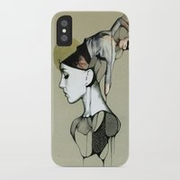 egypt iPhone & iPod Cases featuring Egypt by Michal Tarka