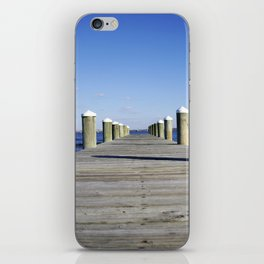 Docks iPhone Skin