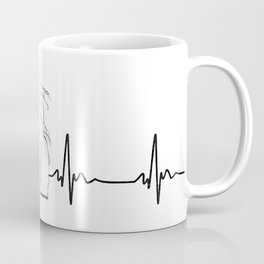 #STUKGIRL CARA Coffee Mug