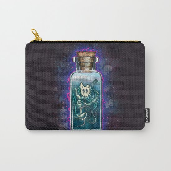 Archetype Carry-All Pouch