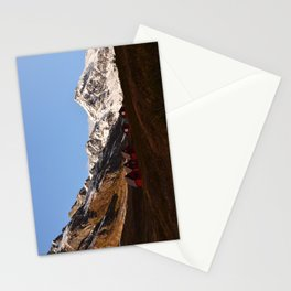 Hatcher Pass Termination Dust Stationery Cards