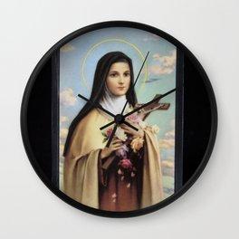 I'll Pray For You Wall Clock