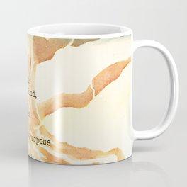 The Faerie Code Coffee Mug