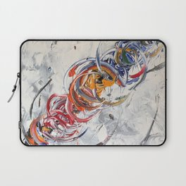 Straight Up Laptop Sleeve