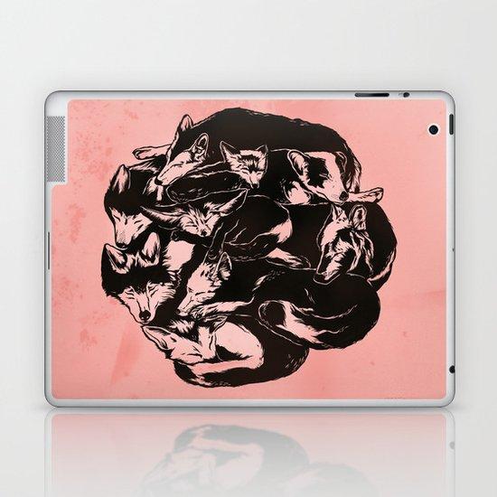 Furball Laptop & iPad Skin