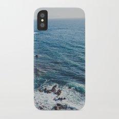 Palos Verdes II Slim Case iPhone X