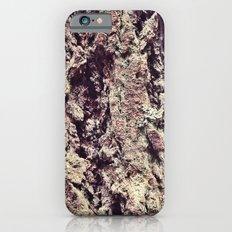 Tree Bark 2.0 Slim Case iPhone 6s