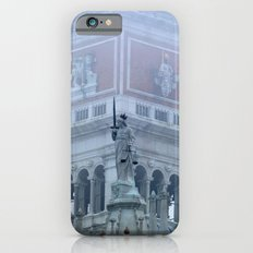 Justice on St Mark's Square iPhone 6s Slim Case