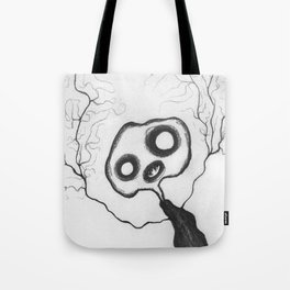 Spindly Tote Bag