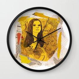 Pensamiento Wall Clock