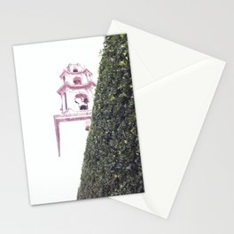 Touched by Grace Stationery Cards