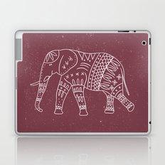 Yoga Elephant 2 Laptop & iPad Skin