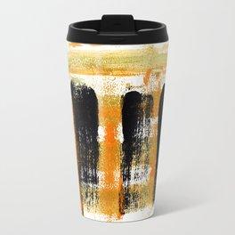 Four Energies Travel Mug