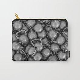 Kettlebells B&W Carry-All Pouch