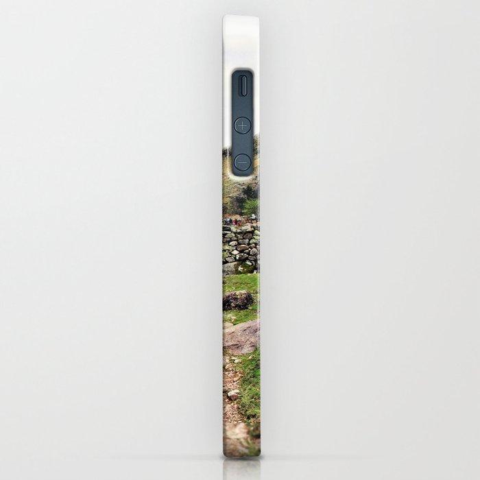 Stickle Tarn Hike iPhone Case