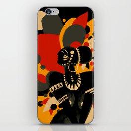 Queendom iPhone Skin