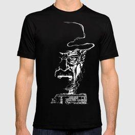 Heisenberg Smoke T-shirt