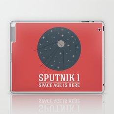 Sputnik 1 Laptop & iPad Skin