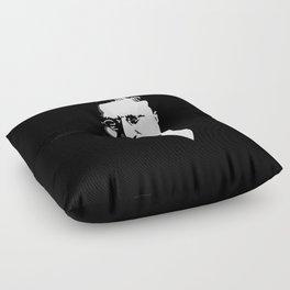Teddy Roosevelt Floor Pillow